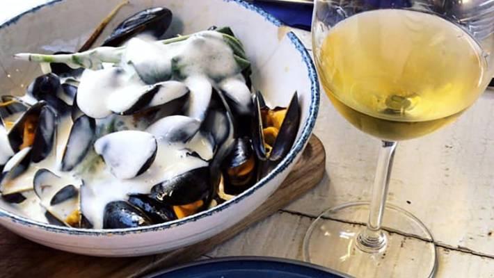 Food & Wine Les Enfants du March?