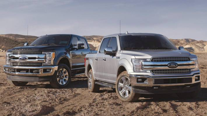 Ford confirms it will build a 'more affordable' compact pickup