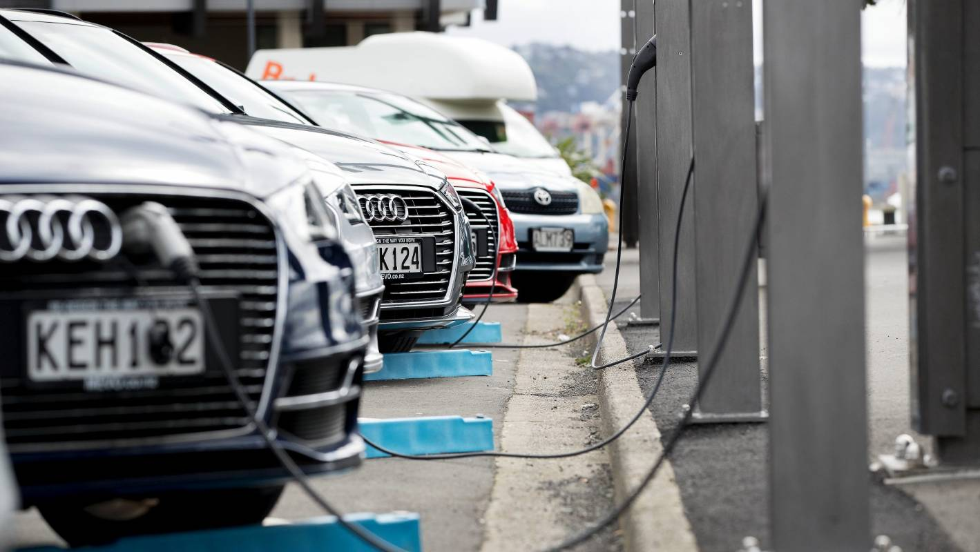 Electric vehicles just the beginning of a necessary transport revolution