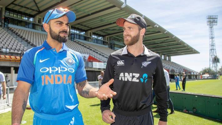 How to Watch New Zealand vs India 1st ODI Online in USA