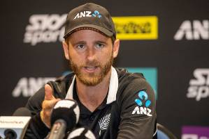 Black Caps skipper Kane Williamson demands improvements from his side against India, particularly in the field.