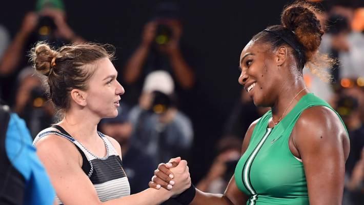 Naomi Osaka powers past injured Elina Svitolina into Australian Open semis