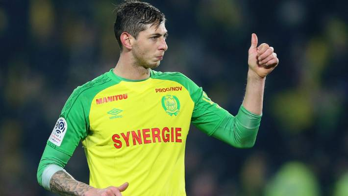Nantes demand Cardiff make full £15m Emiliano Sala payment