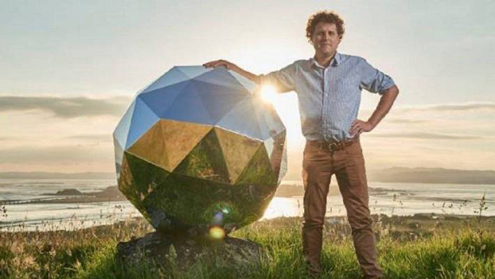 Rocket Lab founder Peter Beck said the new launch could revolutionise global communications.
