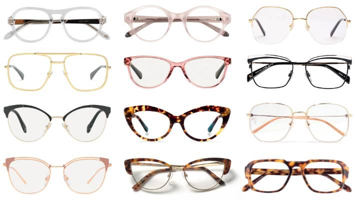 a5970cc79002 Left row to right  Ellery  23 acetate frames