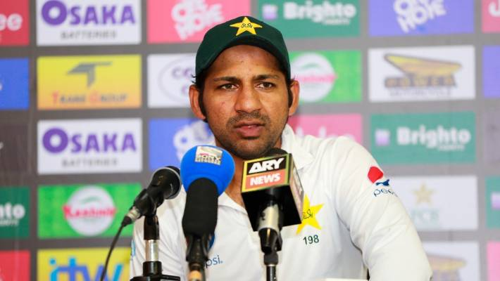 Pakistani captain, Sarfraz Ahmed, will lose the next four matches on his side after being banned for a silly racist.