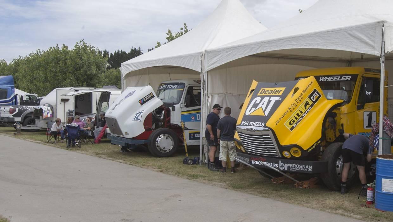 New rallycross circuit boosts big motorsport event at Levels