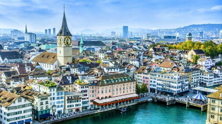 Zurich will never be cheap but there are some tricks to saving money here.