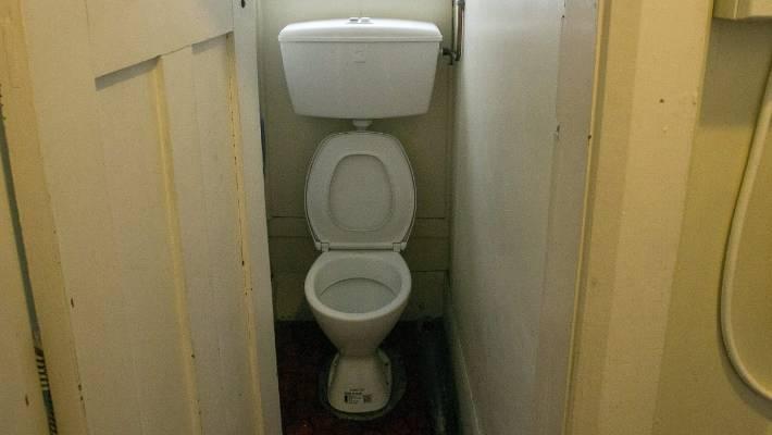 Christchurch Man Admits Secretly Filming Men Urinating At
