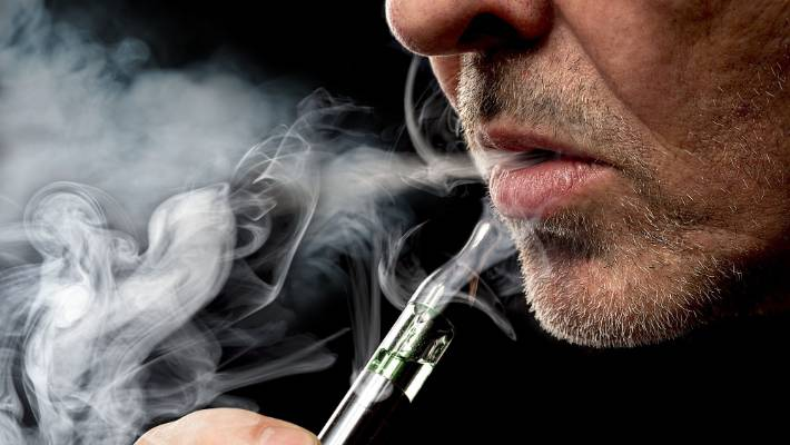 Social media 'influencer' paid by tobacco giant to promote vape