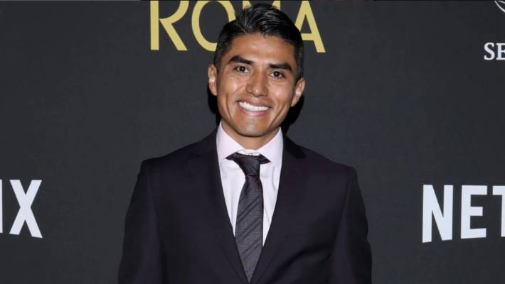 Roma's Jorge Antonio Guerrero Has Visa Issues, May Not Be Able to Attend Oscars 2019