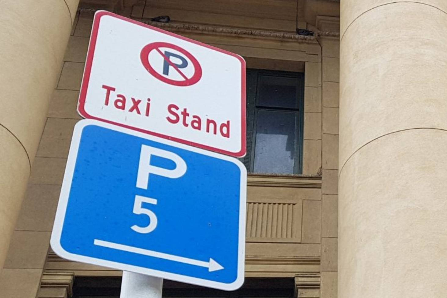 Tourist charged $930 taxi fare for a 5-minute Wellington trip