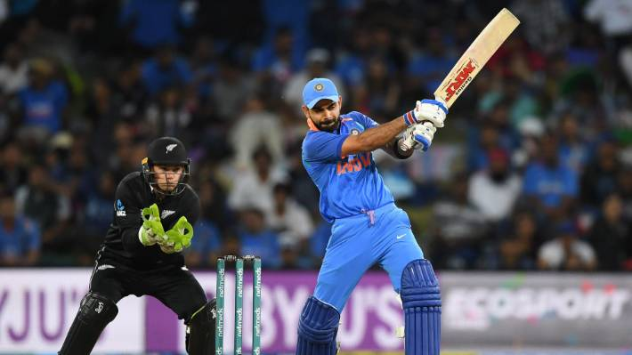 Cricket Betting Tips and Match Prediction- New Zealand v India 4th ODI