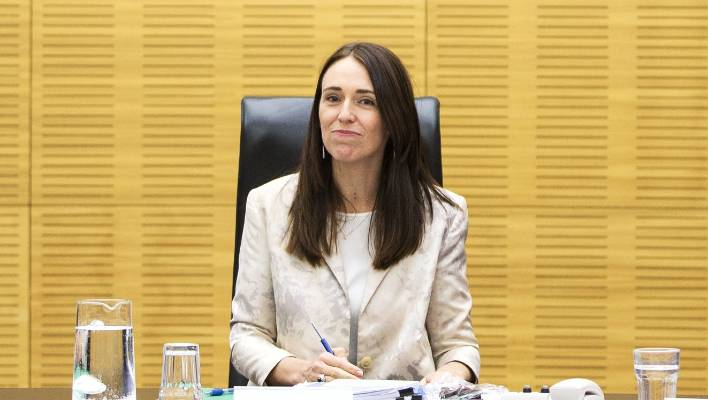 Prime Minister Jacinda Ardern has convened the first Cabinet of the year, and they had better get delivering and first and foremost, on Kiwibuild.