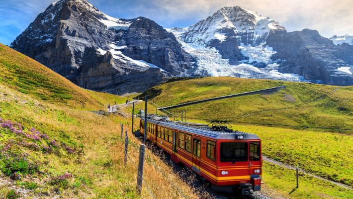 A rail pass is one of the best investments you can make in Europe.