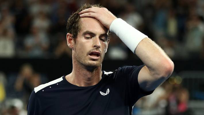 Murray gets 'metal hip' in bid to end pain and extend career