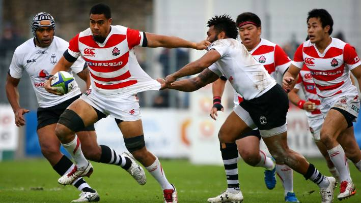 World Rugby still to decide on 'Nations League' plan