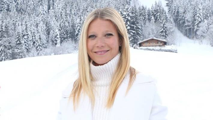 Gwyneth Paltrow counter-sues Utah man over ski collision, seeks US$1