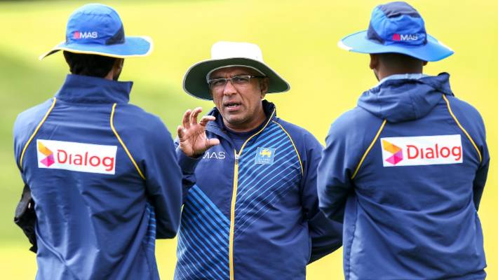 Sri Lanka Suffer More Setbacks Ahead of Australia Test