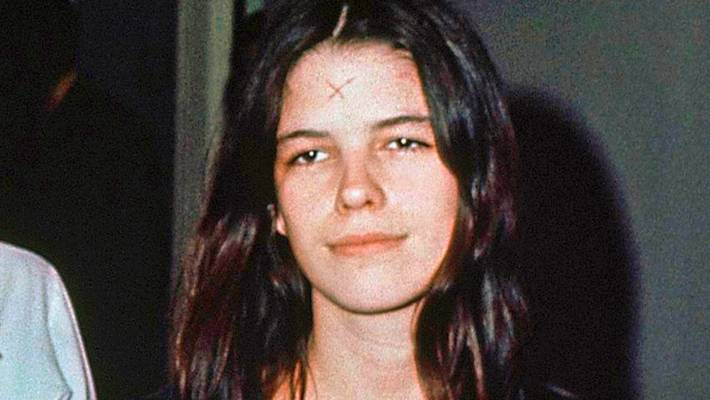 Former Charles Manson follower Leslie Van Houten granted parole again