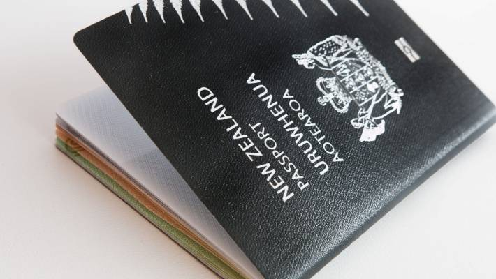 New Zealand passport prices to rise in March | Stuff co nz