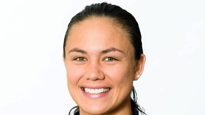 How Rugby Has Transformed Black Ferns Sevens Star Ruby Tui