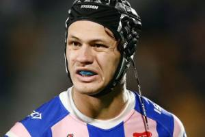 Newcastle Knights star Kalyn Ponga is out of contract at the end of 2020.
