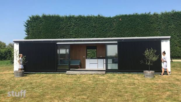 The Real Compliant Cost Of A Shipping Container Home An