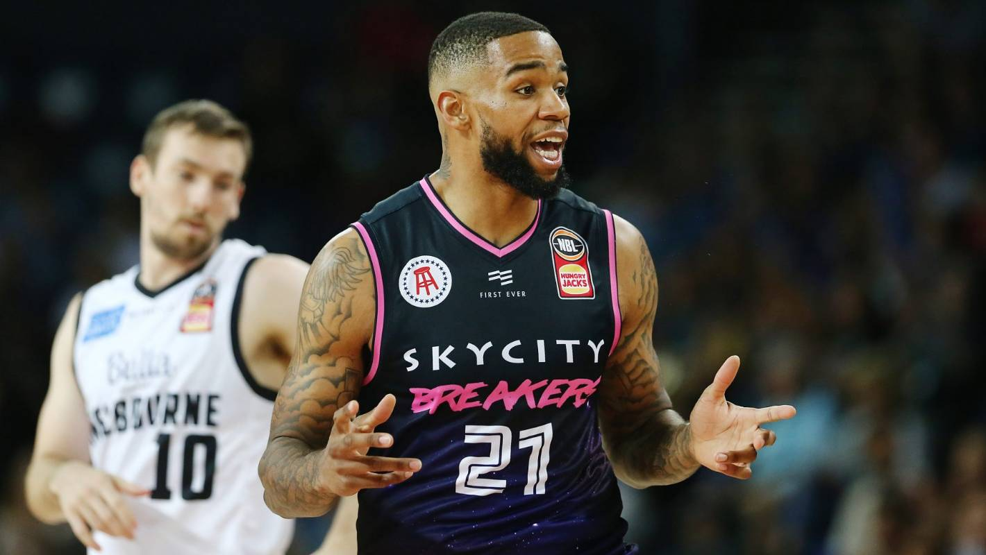 NZ Breakers GM Dillon Boucher says Shawn Long bidding was just too rich for them