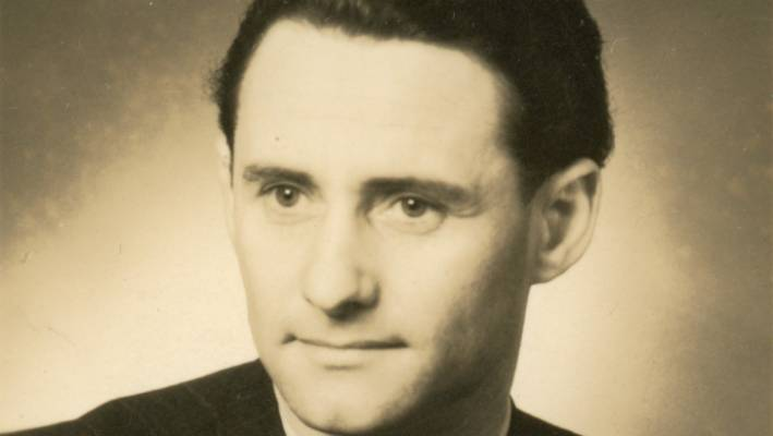 Lale Sokolov survived imprisonment in Auschwitz and later moved to Australia, where he met Kiwi author Heather Morris.