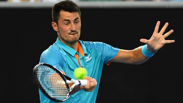 Davis Cup: Australia take 2-0 lead over Bosnia-Herzegovina
