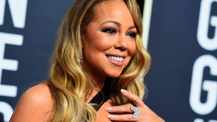 """As the first female international artist to perform in Saudi Arabia, Mariah recognises the cultural significance of this event and will continue to support global efforts towards equality for all."""