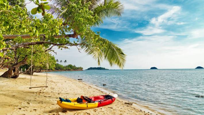 Vietnam, Phu Quoc travel guide: Beat the crowds to this