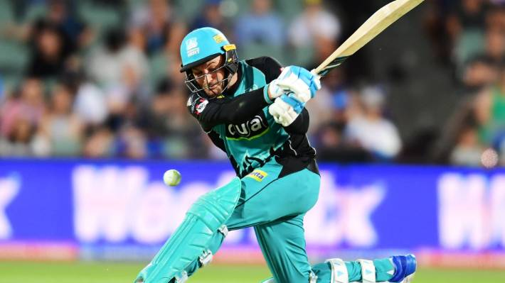 Brendon McCullum calls time on Australia's Big Bash as coaching career beckons