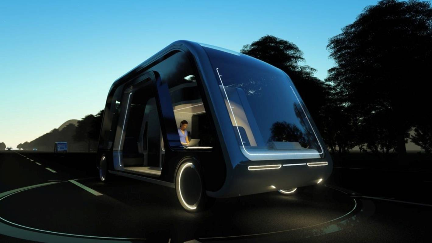 Does the future of autonomous cars start in retirement villages?