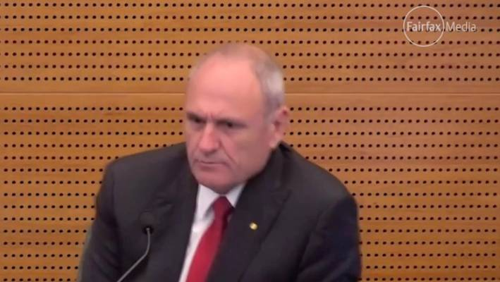 NAB 'a long way from doing the right thing', says Ken Henry