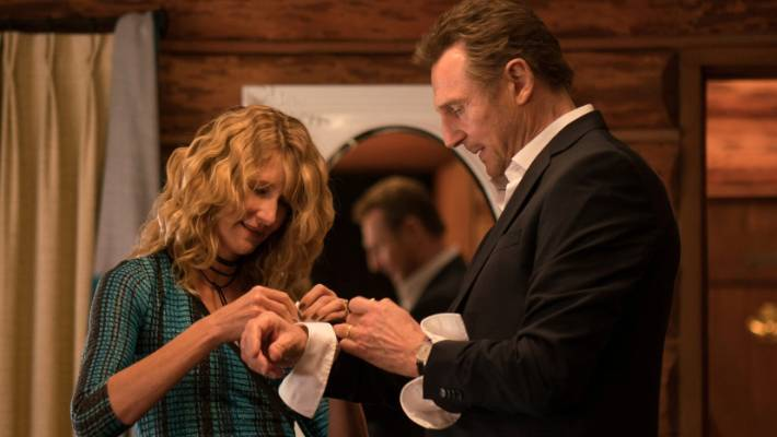 Liam Neeson has responded to race row controversy in new interview