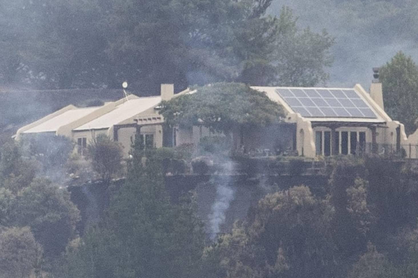 Nelson bush fire: New blaze as crews fight 'horrendous' wildfire