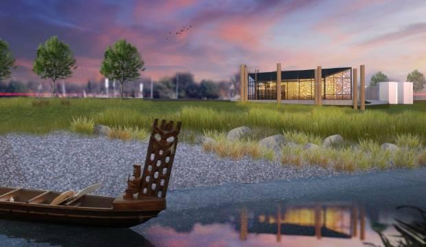 Christchurch's Puari Village aiming for October opening, despite planning setbacks