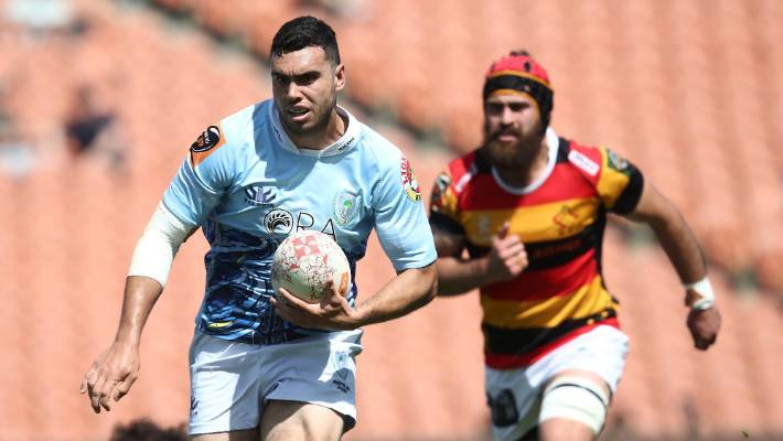 After a Mitre 10 Cup season with Northland, former Rebels first five-eighth Jack Debreczeni will bring experience to the Chiefs' ranks.