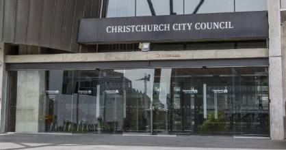 The Christchurch City Council is investigating allegations a councillor sent inappropriate messages to young people.