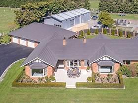 Harcourts property in Yaldhurst.