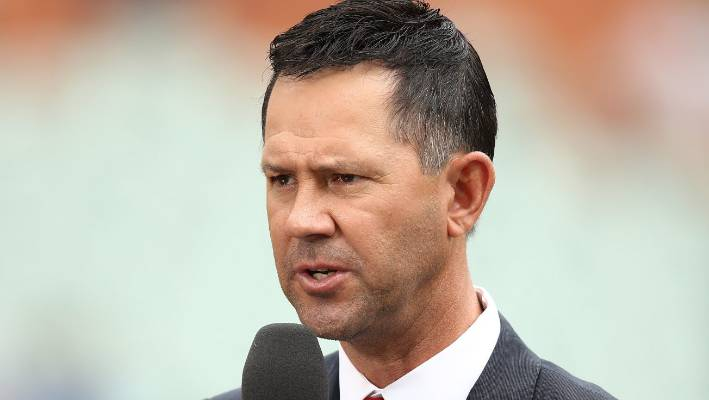 Ponting named Australia's assistant coach for WC