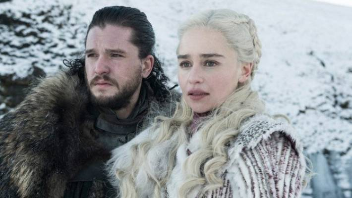 'Game of Thrones' series finale to run 1 hour, 20 minutes