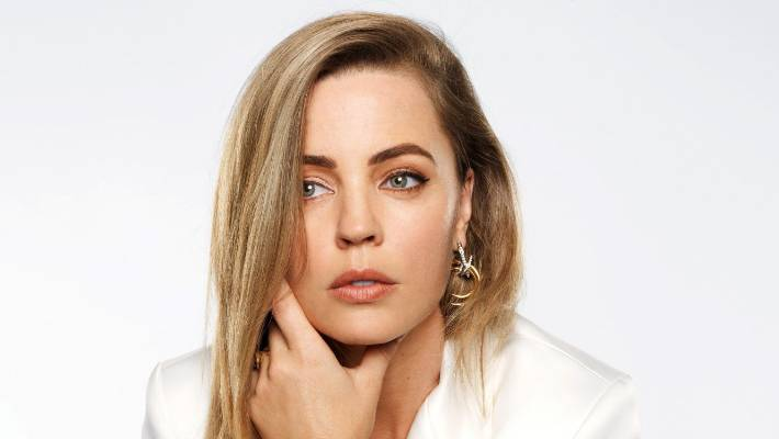 Actress Melissa George says nothing in her life has equalled motherhood.