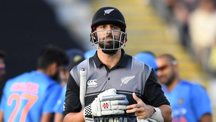 Image result for daryl mitchell vs india