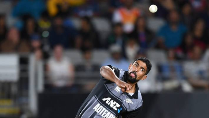 india v new zealand ish sodhi says black caps shouldn 39 t overreact to t20 loss. Black Bedroom Furniture Sets. Home Design Ideas