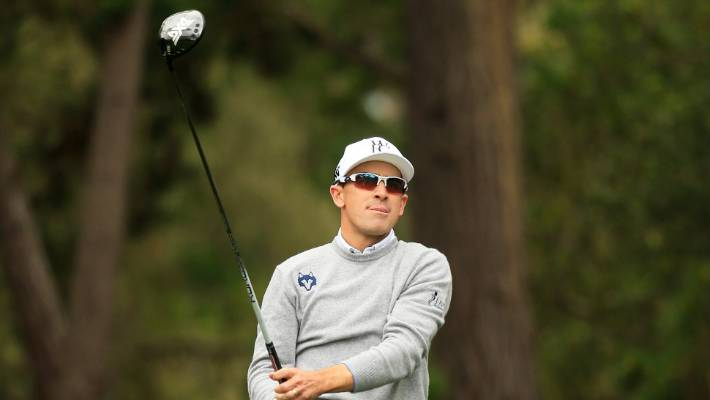 Casey Leads Att Pebble Beach But Day Not Without Hope