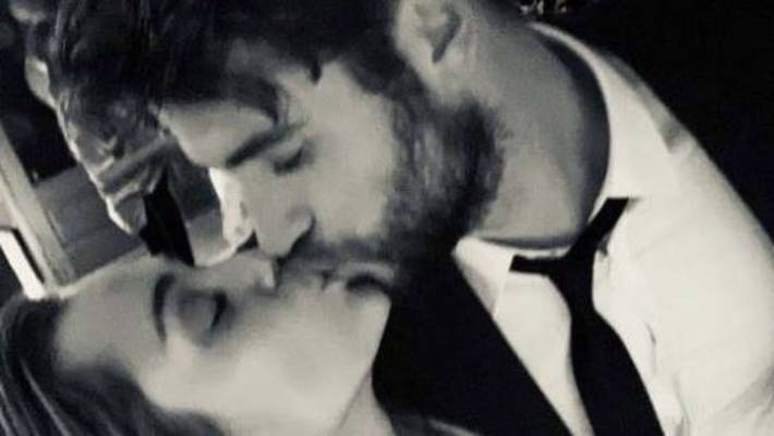 Liam Hemsworth reveals Miley Cyrus has taken his name after marriage