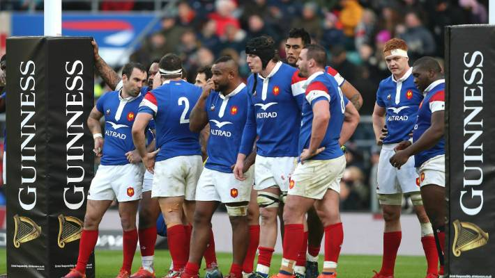 George glad the 'genius' that is Farrell leading England